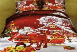 Jual Sprei Santa